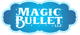 Magic Bullet Studios logo (Magic Bullet LLC)